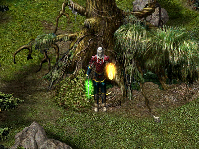 Maps walkthrough - sacred 2: fallen angel game guide